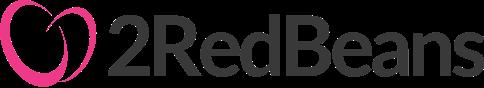 2RedBeans | 两颗红豆 logo